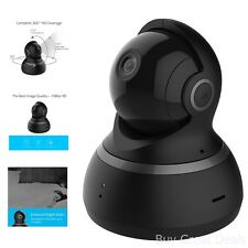 Camera Hd Wireless Ip Security System Night Vision Audio Video Record Home Baby