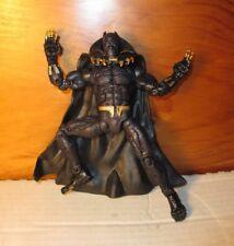 """2005 Marvel Legends Sentinel Series 6"""" Black Panther Action Figure Toy Biz"""