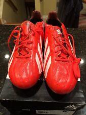 Adidas F50 AdiZero Q33845 TRX FG (LEA) Football / Soccer / New in Box