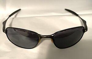 Oakley Big Square Wire Sunglasses