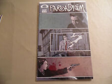 Paradigm #1 (Image Comics 2002) Free Domestic Shipping