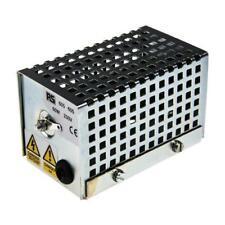 1 x pentagone produits électriques boîtier chauffage, 60W, 230V ac, 70 x 121 x 67mm