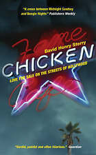 Chicken: Love for Sale on the Streets of Hollywood, Sterry, David Henry, New Boo