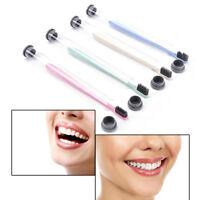 1* Shaver Toothbrush Holder Washroom Wall Sucker Suction Razor Cup Hook J2H5