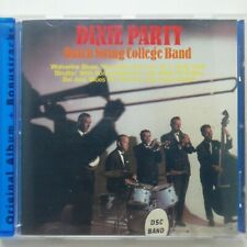 Dutch Swing College Band: Dixie Party / Rotation CD 586 825-2