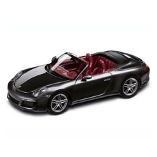 Nuevo Auténtico Porsche 991 Carrera 4 Cabriolet 1.43 COCHE DE Modelo wap0201010g
