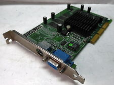 Scheda Video ( Video Card ) Agp  GP7440TL-128Mb Geforce4 MX440SE 128mb tvout