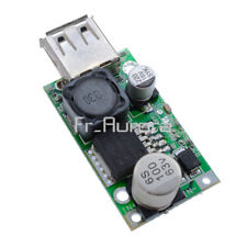 LM2596HV DC-DC Buck 5V Converter Module 9V/12V/24V/36V/48V to 5V 3A USB Charger