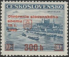 Czech Republic Postage Stamps