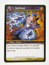 WoW: World of Warcraft Cards: SPELLSTEAL 54/319