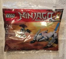 Lego 30547 Ninjago Dragon Hunter - New. Sealed. Free Shipping