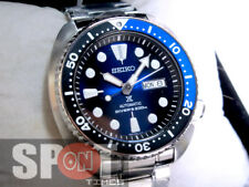 Seiko Prospex Turtle Colorways Automatic Men's Watch SRPC25K1