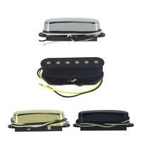 NEW Tele Electric Guitar Pickup Set Telecaster Neck or Bridge Pickup Single Coil
