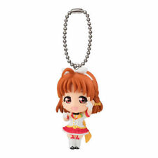 Love Live Sunshine Swing Mascot PVC Keychain SD Figure ~ Takami Chika @13381
