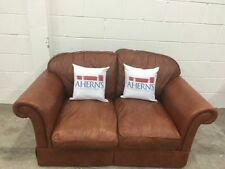 Laura Ashley Leather Living Room Up to 2 Seats Sofas