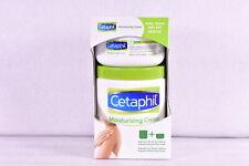 Cetaphil Moisturizing Cream Dry Sensetive Skin Fragrance Free 28.8oz Total