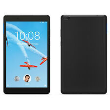 NEW Lenovo Tab E8 8 HD Touch Quad Core 16GB Dual Webcam...