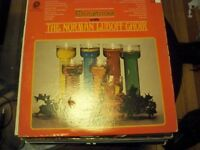 Norman Luboff Choir – Christmas With The Norman Luboff Choir vinyl lp