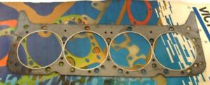 Victor 3432SG Engine Cylinder Head Gasket