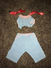 Terri Lee Doll Clothing Pedal Pusher Set Two Piece Tagged
