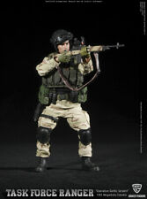 1/12 Crazy Figure LW006 M14 Sniper US Delta Special Force Solider Figure Full Se