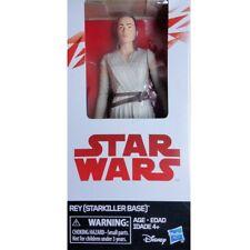 "Hasbro Star Wars Black Series Rey 6"" Action Figure Starkiller base"
