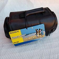 Sony LCS-VA3 Universal Handycam Camcorder Carrying Case (pp)