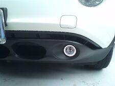 Angel Eye Fog Lamps Halo Driving Lights Kit for 2011 2012 2013 2014 Nissan Juke