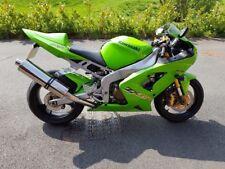 Kawasaki ZX6R 636 B1H
