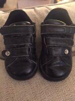 Boys Infant Adidas  Trainers  Size UK 4