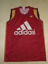 Shirt Maillot Tank Top Basketball Virtus Roma N°19 Size L