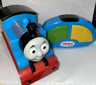Thomas the Train remote control car 2012 Mattel Tested Works