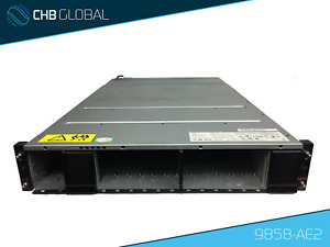 9848-AE2 V9000 Flash System (No batteries)