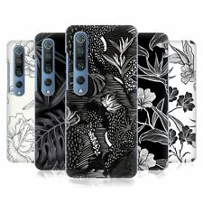 OFFICIAL HAROULITA BLACK AND WHITE 5 HARD BACK CASE FOR XIAOMI PHONES