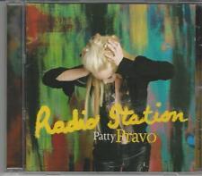 CD PATTY PRAVO : RADIO STATION  NUOVO NON SIGILLATO