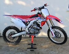 Kit Déco Swaps Diamond Light Honda CRF 250 2014 à 2017