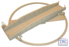 C001 Dapol OO/HO Gauge Turntable (Manual 10) Plastic Kit