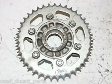 Ducati 99-02 750SS 900SS Rear Sprocket Hub Carrier Assembly Cush AFAM 39 TOOTH