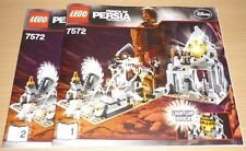 LEGO PRINCE OF PERSIA edifici 7572