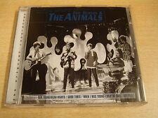 CD / THE VERY BEST OF ERIC BURDON & THE ANIMALS