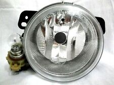 For 2011 Charger Jeep Grand Cherokee One Driving Fog Light Lamp  W/Bulb R or L