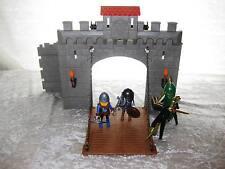 Playmobil viele Ritter Figuren mit Zubehör  (PM 4)