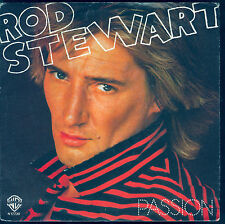 PASSION - BETTER OFF DEAD = ROD STEWART
