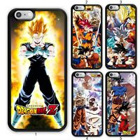 Dragon Ball Super Vegetto Goku Case Cover For Samsung Galaxy / Apple iPhone iPod