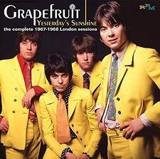 Grapefruit - Yesterday's Sunshine: Complete 1967-1968 London [New CD] UK - Impor
