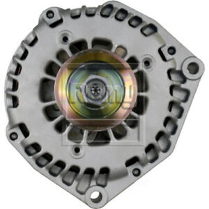 Remanufactured Alternator  Remy  22021