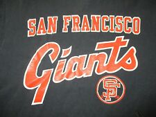 Vintage Screen Stars SAN FRANCISCO GIANTS (LG) T-Shirt