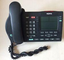 Téléphone NORTEL M3904 DIGITAL NOIR