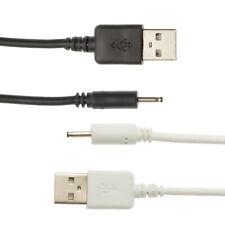 "Carga USB 5v Cargador Cable de alimentación compatible con Pipo Max-M1 9.7"" comprimido"