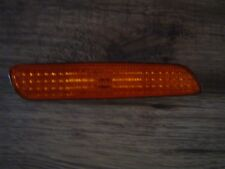 VOLVO V40 S40 N/S/R  LEFT REAR  BUMPER SIDE MARKER LIGHT  2001-2004